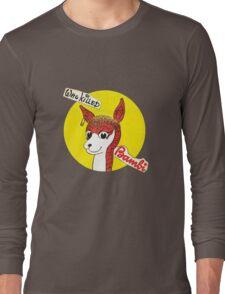 who killed bambi 1 Long Sleeve T-Shirt