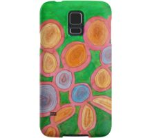 It's all about Connections Samsung Galaxy Case/Skin