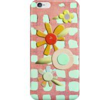 Flora iphone case iPhone Case/Skin