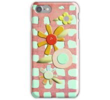 Flora iphone case iPhone Case/Skin