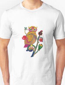 The Owl 2 T-Shirt
