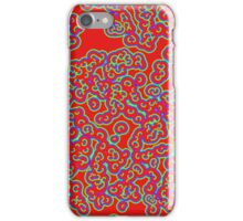 CCA_GH_v2 by Mario Vincent Turp iPhone Case/Skin