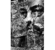 Every Teardrop Is A Waterfall Photographic Print