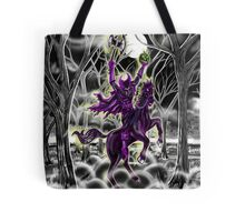 """Return Of Hollow's Horseman"" Tote Bag"