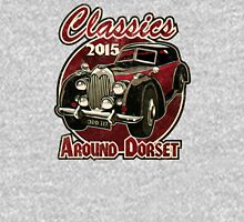 Classics around Dorset 2015 Women's Fitted Scoop T-Shirt