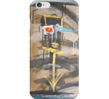 arteology iphone fine art 33 iPhone Case/Skin