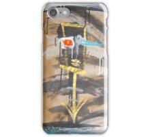 arteology iphone fine art 33 iPhone Case/Skin