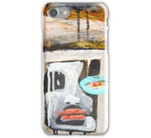arteology iphone fine art 37 iPhone Case/Skin