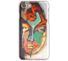 arteology iphone fine art 36 iPhone Case/Skin