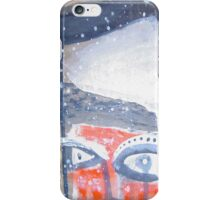 arteology iphone fine art 36 iPhone Case/Skin