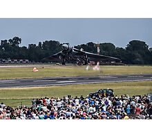 Vulcan to the Sky Photographic Print