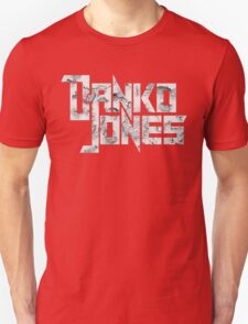 Danko Jones Unisex T-Shirt