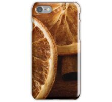 A Hint Of Spice iPhone Case/Skin