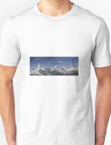 Switzerland T-Shirt
