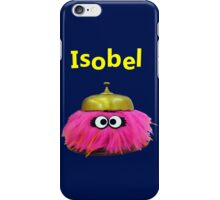 Isobel - Furchester Hotel iPhone Case/Skin