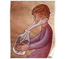 Bottled Love Poster