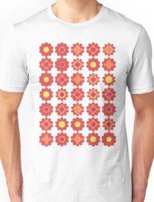Flower T-shirt Unisex T-Shirt