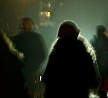 All Souls' Day  . Feast of All Souls. Kraków. Poland . by Brown Sugar . Views (44) thx! by © Andrzej Goszcz,M.D. Ph.D