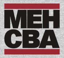 MEH CBA (black) Kids Clothes