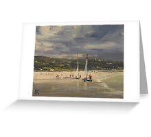 Seacliff Yachts Greeting Card