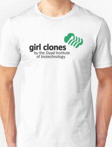 Girl Clones T-Shirt