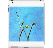 deep and wide iPad Case/Skin