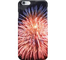 Electric Inspiration iPhone Case/Skin