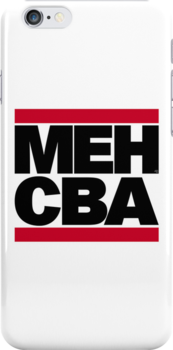 MEH CBA (black) by cubik