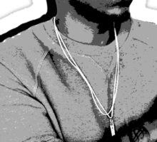 Compton Kendrick Lamar Sticker