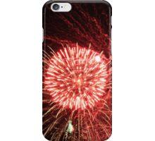 Fireball 1 iPhone Case/Skin