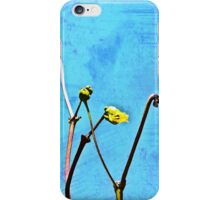 deep and wide iPhone Case/Skin