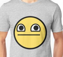 Awesome Face Epic Smiley HIGH Unisex T-Shirt