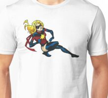 Earth's Mightiest Hero Unisex T-Shirt