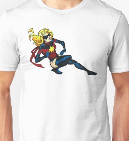 Earth's Mightiest Hero Unisex T-Shirt