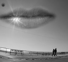 Sky smile by Misha Dontsov