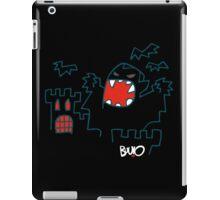 DRAQ iPad Case/Skin
