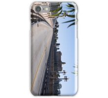 Pasadena Bridge-PH iPhone Case/Skin