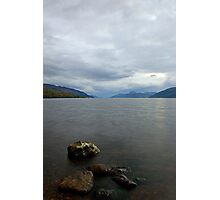 Peaceful Loch Ness Photographic Print