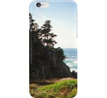 Monterey Coast... iPhone Case/Skin