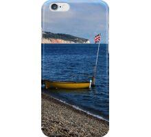 Jurassic Coast iPhone Case/Skin