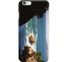 Monterey Cove... iPhone Case/Skin