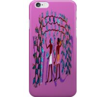 Egyptian Vineyard iPhone Case/Skin
