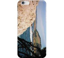 Coastline Cliff... iPhone Case/Skin