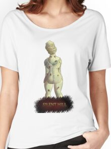 Silent Hill Nurse Women's Relaxed Fit T-Shirt