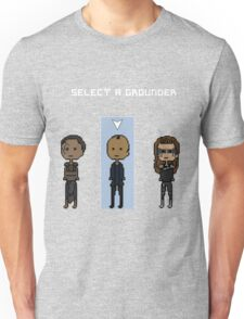 Select Lincoln Unisex T-Shirt
