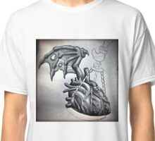Weight of the Heart Classic T-Shirt