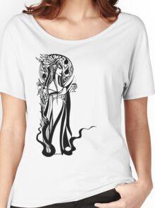 Absinthe Woman Women's Relaxed Fit T-Shirt