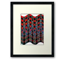 Don't Play Backgammon When You Are Drunk Framed Print