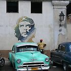 Cuba  by Mike Gregory