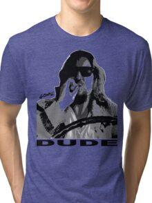 The Dude Tri-blend T-Shirt